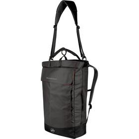 Mammut Neon Shuttle S Backpack 22l graphite-black